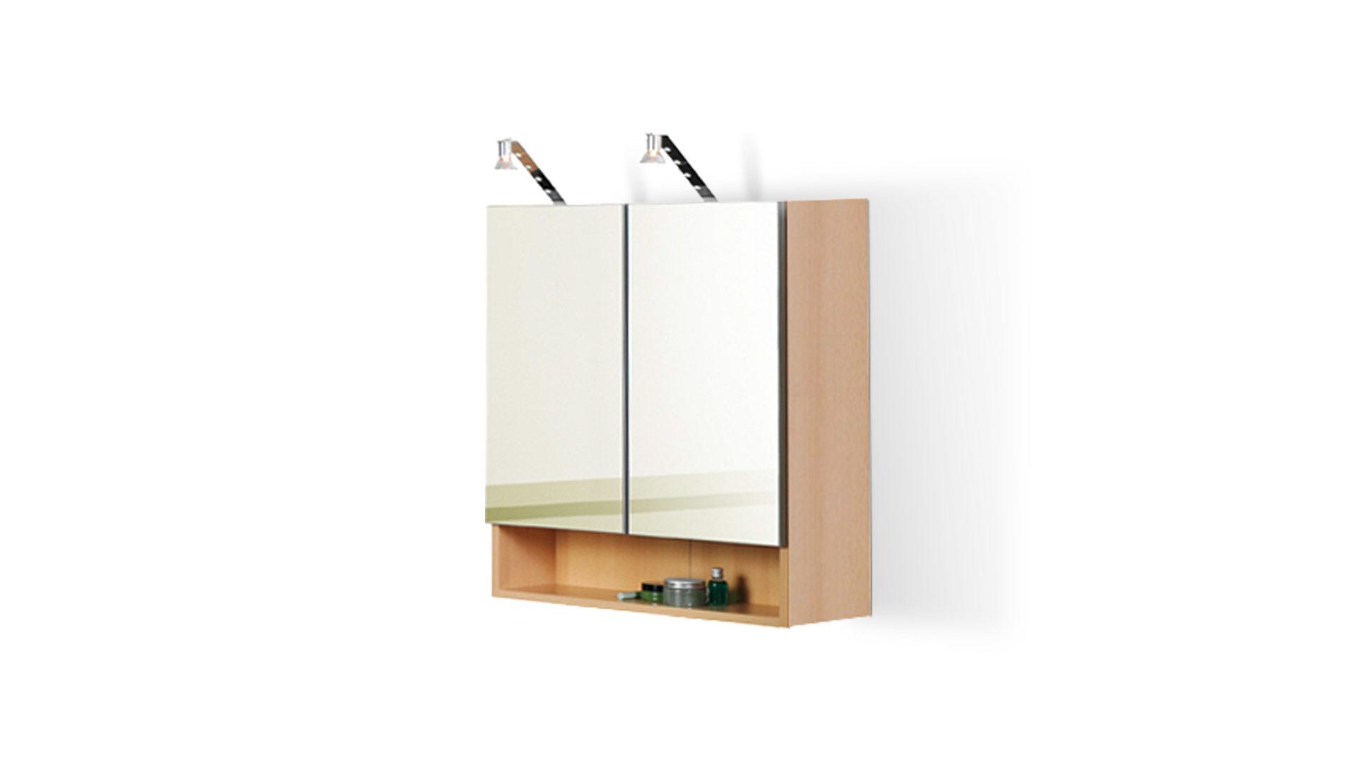 BBM Parchim, Räume, Badezimmer, Lampen + Leuchten ...