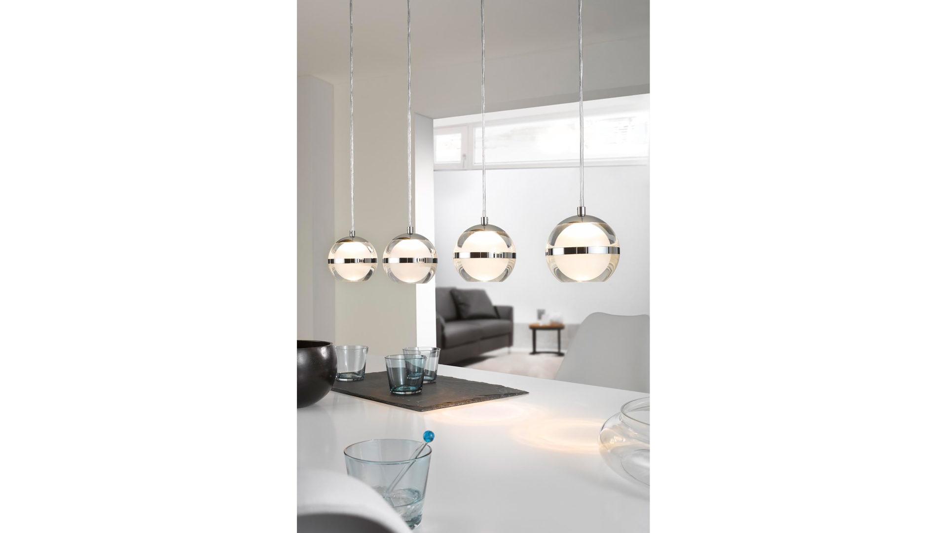 Bbm Parchim Raume Esszimmer Lampen Leuchten Led Pendelleuchte