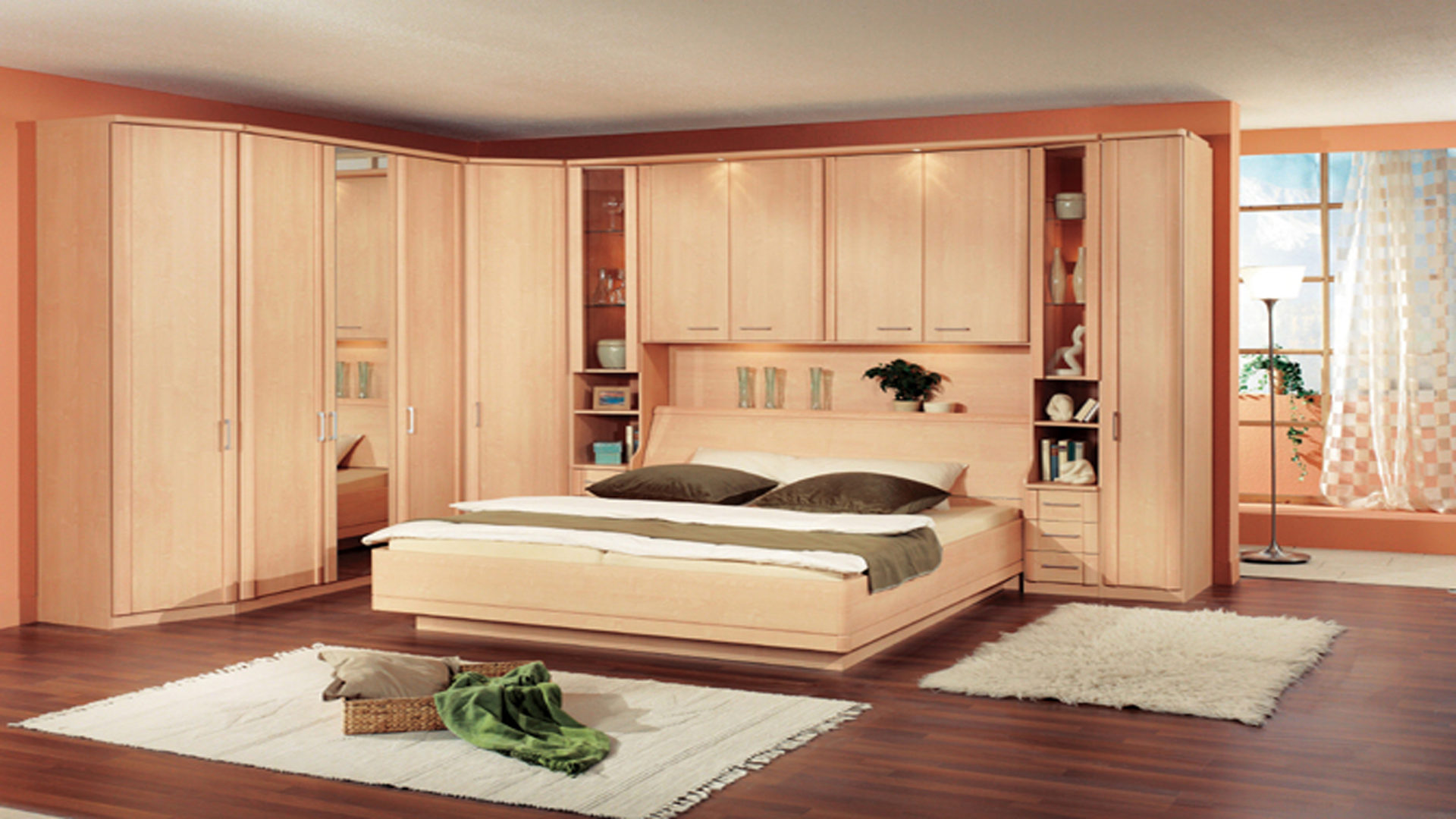 BBM Parchim Markenshops Standort Parchim Schlafzimmer Luxor - Schlafzimmer luxor