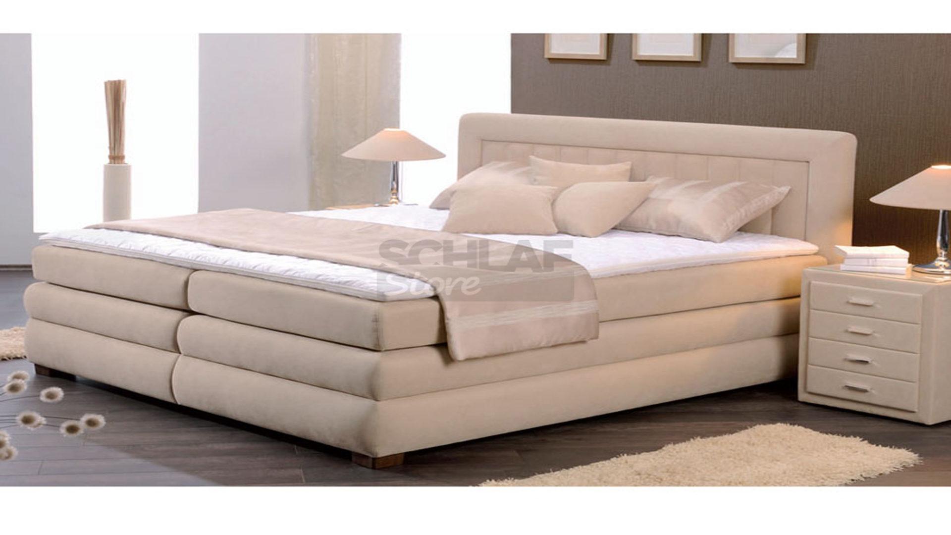 Stunning Schlafzimmer Bett Günstig Ideas - Kosherelsalvador.com ...