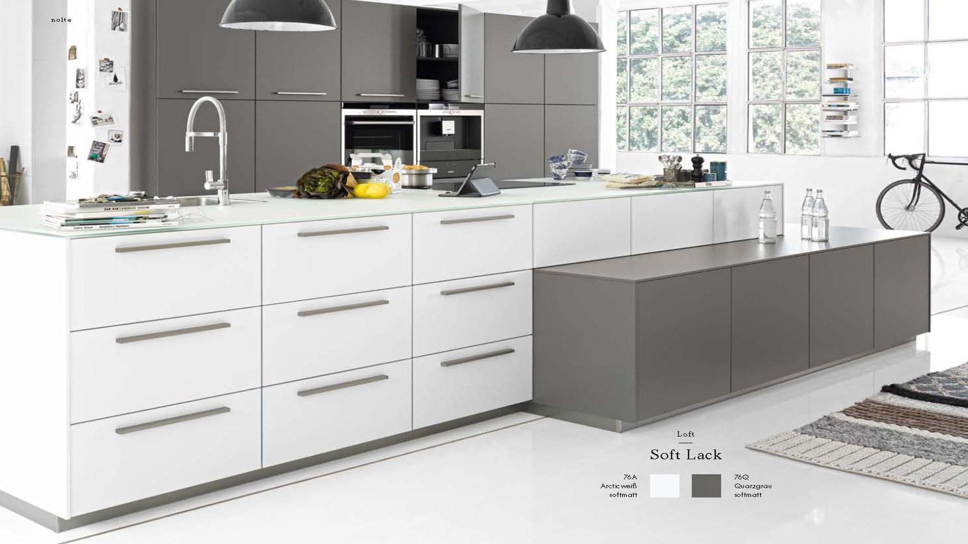 Schön Besteckeinsatz Für Nolte Küchen Bilder - Innenarchitektur ...