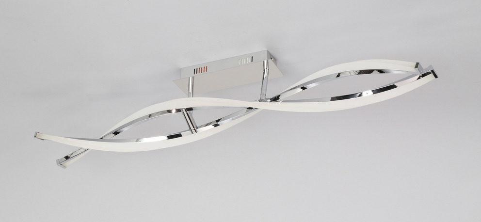 LED Deckenleuchte Idana